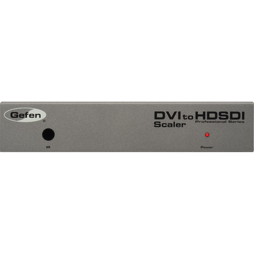 Gefen EXT-DVI-2-HDSDISSL DVI to HD-SDI Scaler