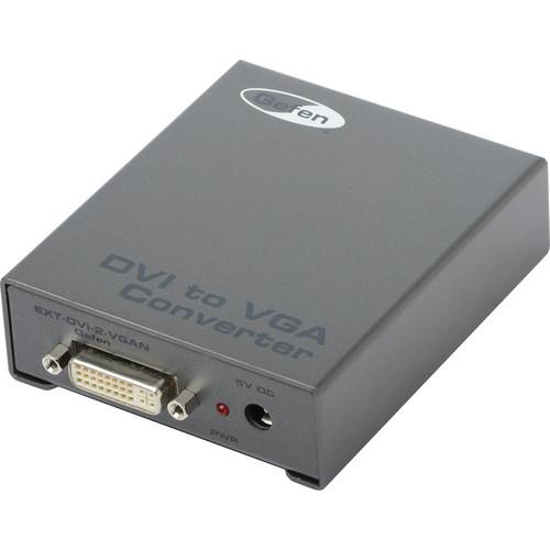 Gefen DVI-to-VGA Converter
