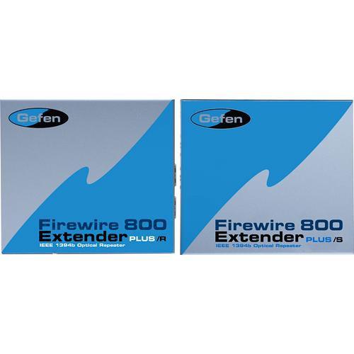 Gefen FireWire-800 Extender Plus