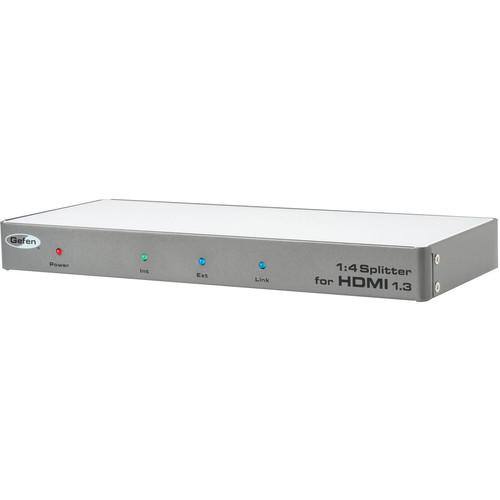 Gefen 1:4 Splitter for HDMI 1.3