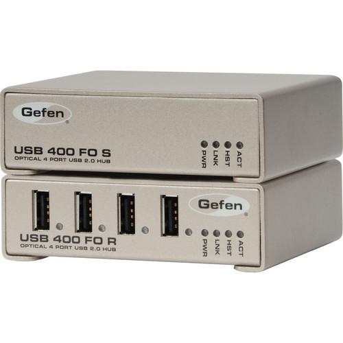 Gefen EXT-USB-400FON USB 2.0 Extender