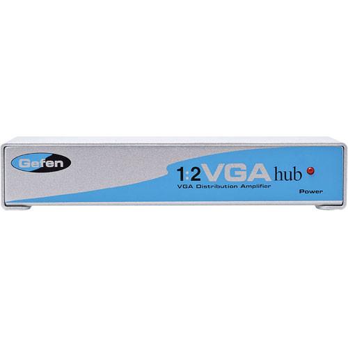 Gefen EXT-VGA-142N 1x2 VGA Hub