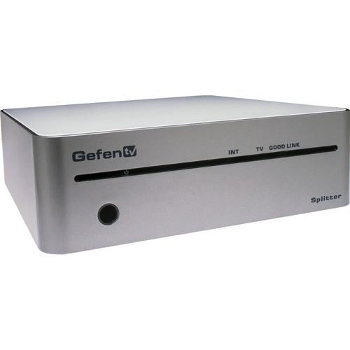 Gefen GTV-HDMI1.3-144 GefenTV 1:4 Splitter for HDMI 1.3