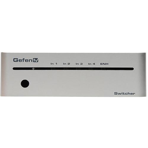 Gefen GTV-HDMI1.3-441N 4x1 Switcher for HDMI