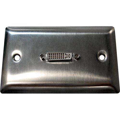 Gefen WP-DVI DVI Wall Plate