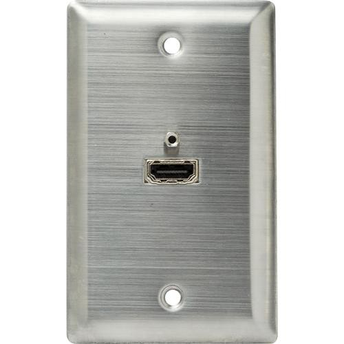 Gefen HDMI Wall Plate (Right Angle)