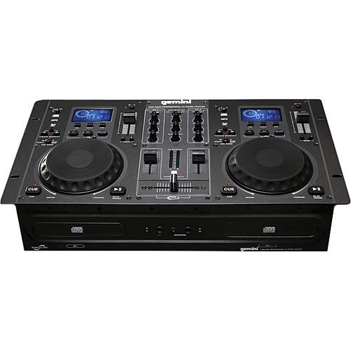 Gemini CDM-3250 CD Mixing Console