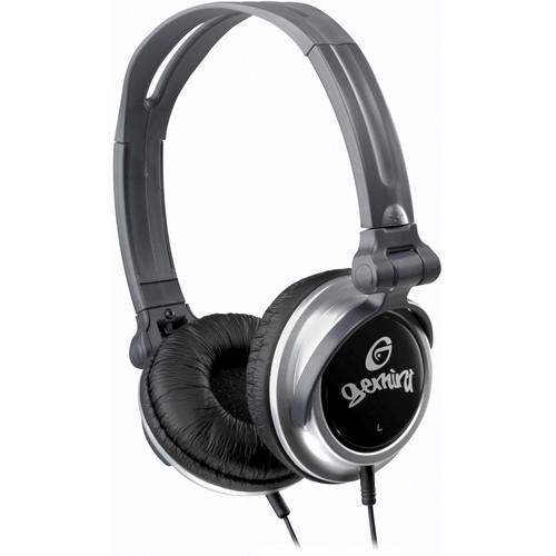 Gemini DJX-3 Professional DJ Headphones