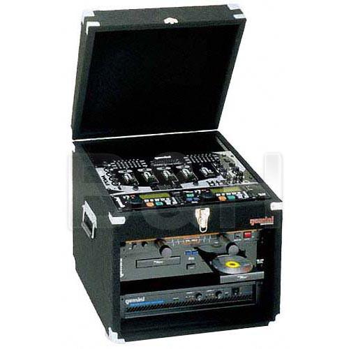 Gemini MRC-6 Pro DJ Road Case