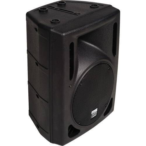 """Gemini RS-410 10"""" 640W 2-Way Active Loudspeaker"""