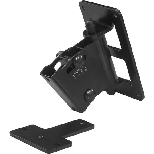 Genelec 8000-402B Adjustable Wall Mount for 8000-Series (Black)