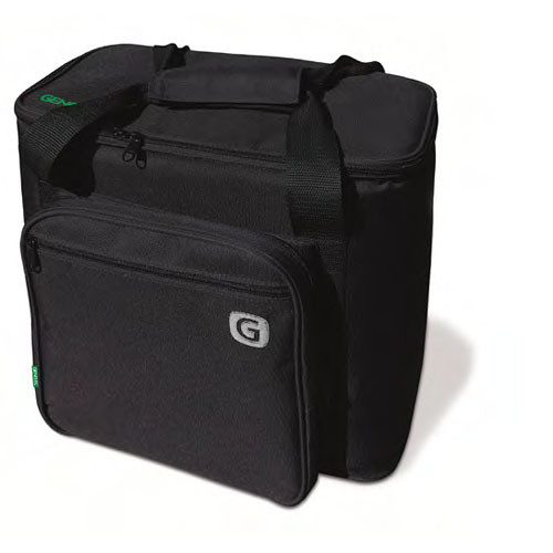 Genelec Soft Carry Bag for 2 8030/8310 Speakers (Black)