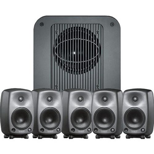 Genelec 8030.LSE PowerPak 5.1 Surround Monitoring System