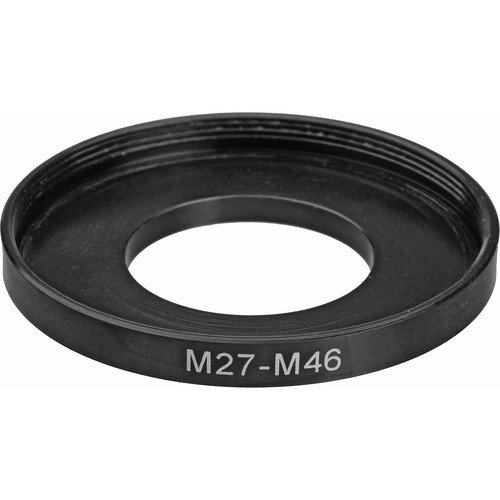 General Brand 27-46mm Step-Up Ring