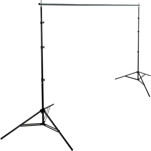 Impact Background Support System - 12' Wide