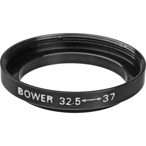 General Brand 32.5-37mm Step-Up Ring