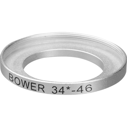 General Brand 34-46mm Step-Up Ring