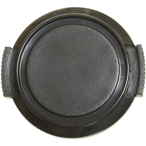 General Brand 37mm Snap-On Lens Cap