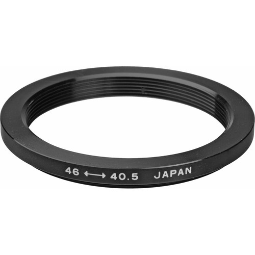 General Brand 46-40.5mm Step-Down Ring