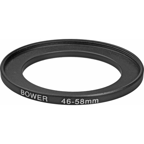 General Brand 46-58mm Step-Up Ring