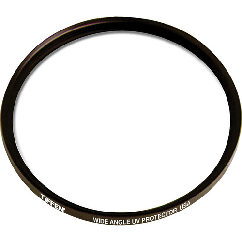 General Brand 58mm UV Protector Wide Angle Mount Filter