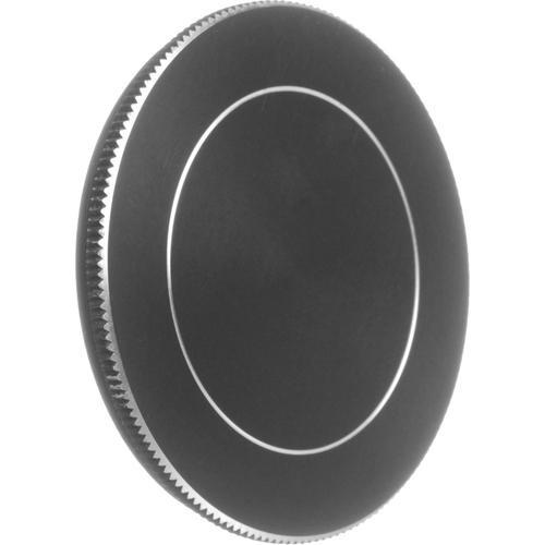 General Brand 72mm Screw-In Metal Lens Cap