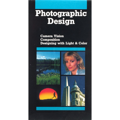 "General Brand Video Tape: ""On Assignment"": Photographic Design"