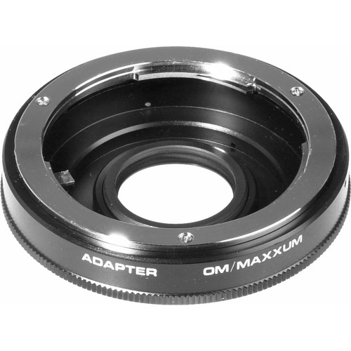 General Brand Maxxum Body to Olympus Lens Adapter