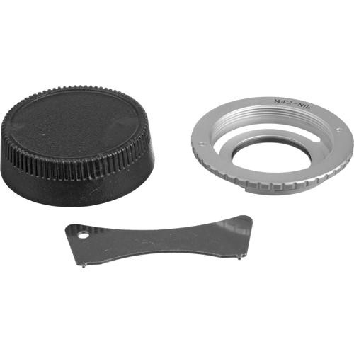 General Brand Nikon AI Body to Universal Lens Adapter