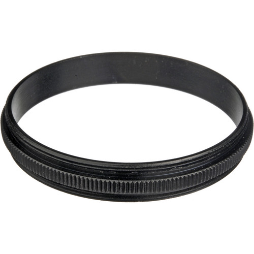 General Brand 49mm Macro Coupler - For Mounting Two Lenses of 49mm Face to Face