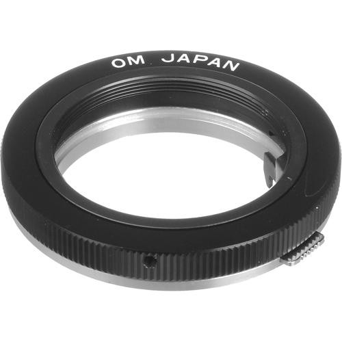 General Brand T-Mount SLR Camera Adapter for Olympus OM