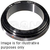 General Brand 55mm to Canon FD Reversing Adapter