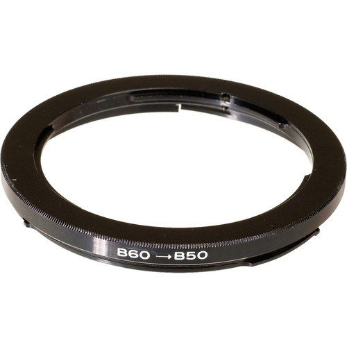 General Brand Hasselblad Bayonet 60-Bayonet 50 Step-Down Adapter Ring (Lens to Filter)