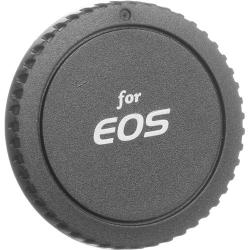 General Brand Plastic Body Cap for Canon EF