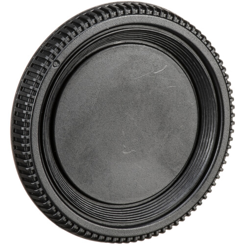 General Brand Plastic Body Cap for Nikon F