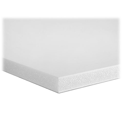 "General Brand Foam Core Board - 32 x 40 x 3/16"" - White"