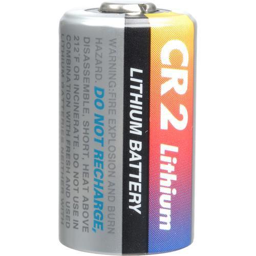 General Brand CR2 3V Lithium Battery