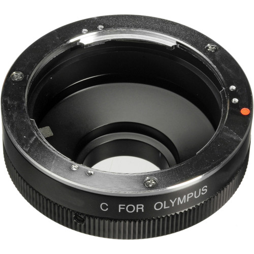General Brand C-Mount Adapter for Olympus Lens