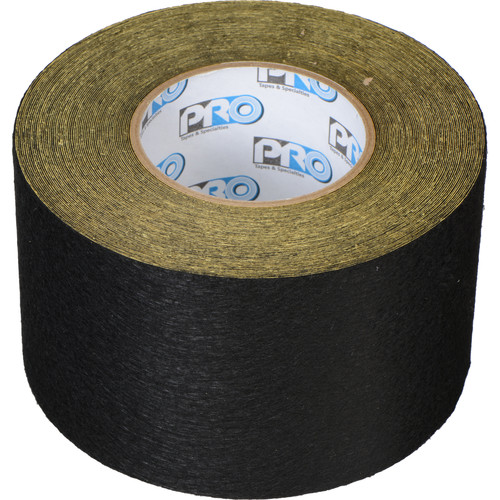 "ProTapes Duvetyne Tape - 4"" x 25 Yds"