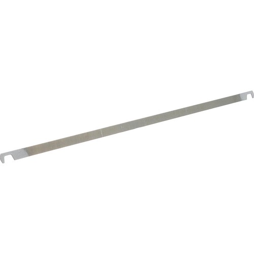 General Brand Hanger Spine (Bar), Letter Size, Metal - 50 Pack