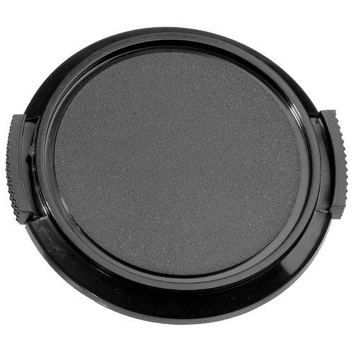 General Brand 55mm Snap-On Lens Cap