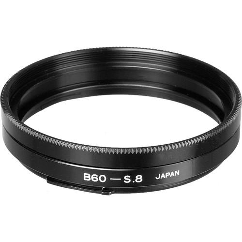 General Brand Bay 60-Series 8 Step-Up Ring