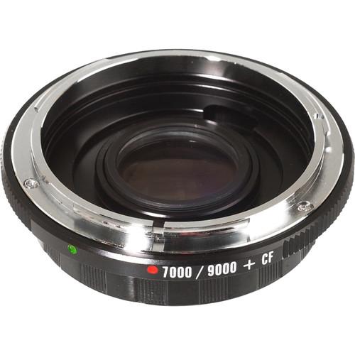 General Brand Lens Adapter for Canon FD Lens to Minolta Maxxum/Sony Alpha Camera