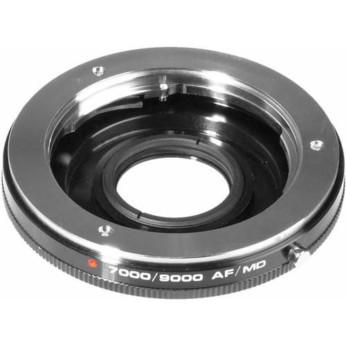 General Brand Lens Adapter for Sony Alpha/Maxxum Body to Minolta MD