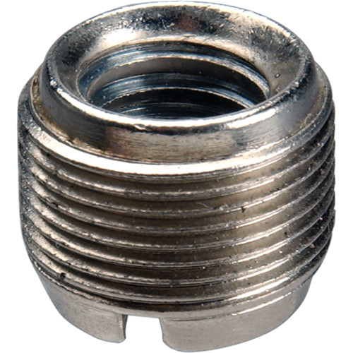 """General Brand Microphone Reducer Bushing - 5/8"""" to 1/4""""-20"""