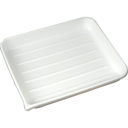 General Brand Plastic Developing Tray - 11x14""