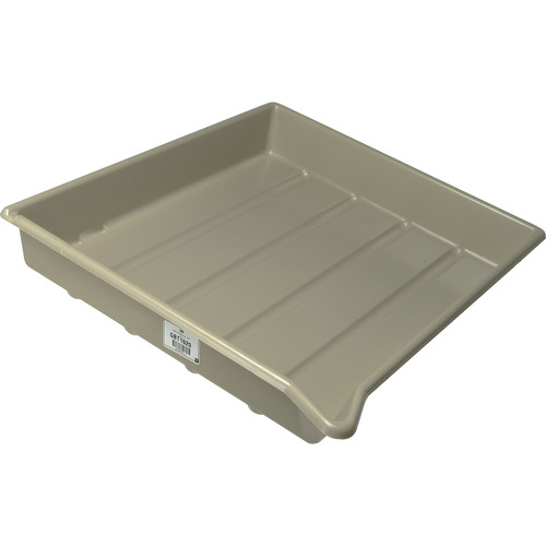 General Brand Plastic Developing Tray - 16x20""