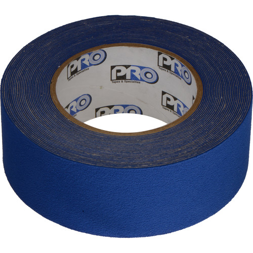 "ProTapes Pro Digital Cloth Tape - 2"" x 10 yd (Chroma Blue)"