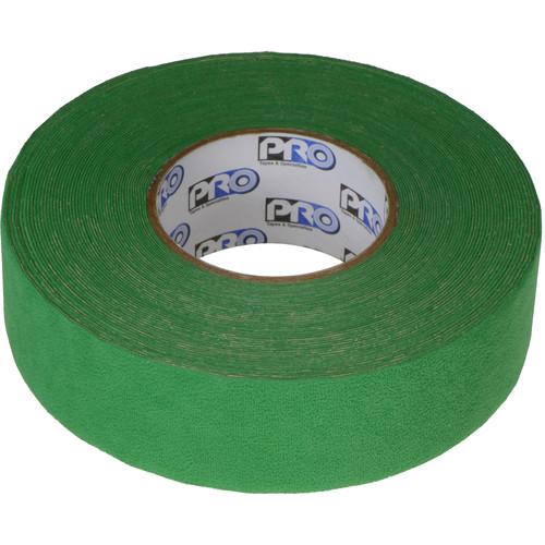 "ProTapes Pro Chroma Key Cloth Gaffer's Tape - (2""x20Yd) - Green"