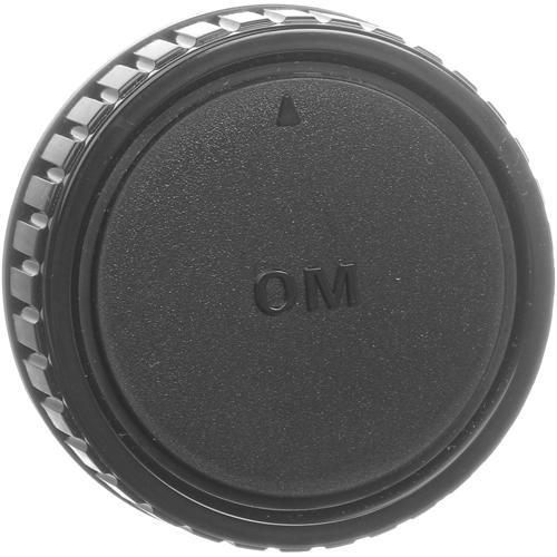 General Brand Rear Lens Cap for Olympus OM Manual Focus Lenses